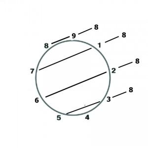 circle-8